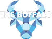 The Buffalo Pools Logo